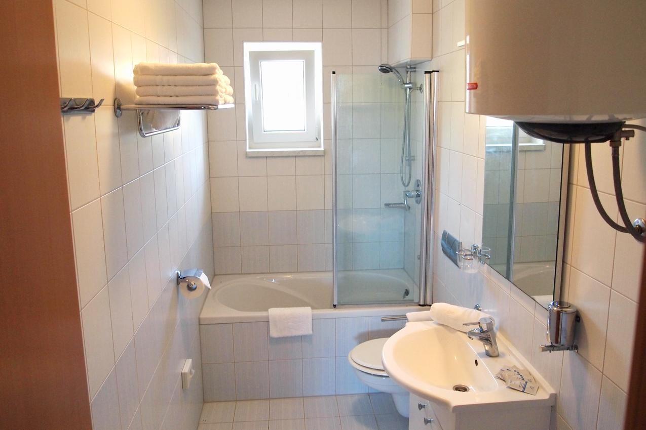 Apartamento en Kampor (Rab), capacidad 2+2