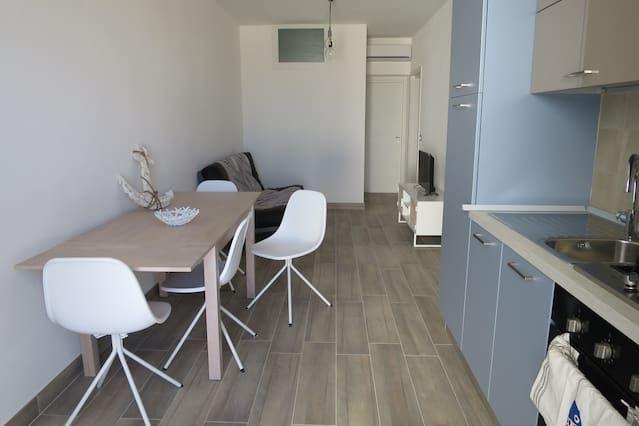 Apartamento en Torre vado de 2 habitaciones