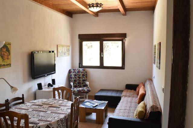 Alojamiento de 58 m² en Ambroz