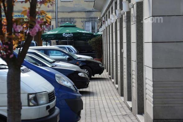 Agradable piso de 3 habitaciones en Varsovia