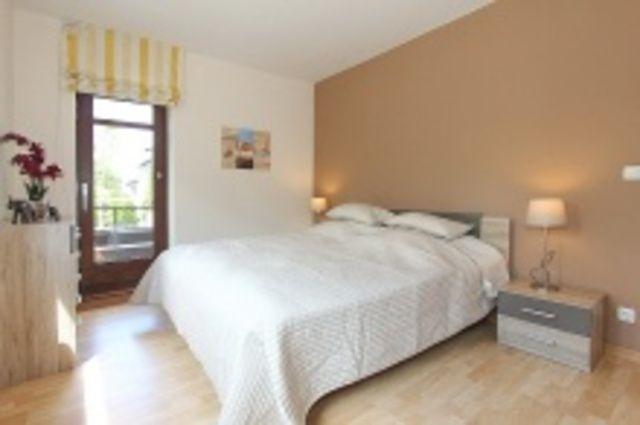 Ferienunterkunft auf 63 m² in Scharbeutz