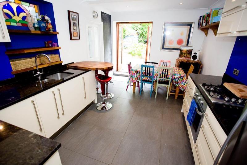 Brighton / Hove - Seven Dials House with Garden!