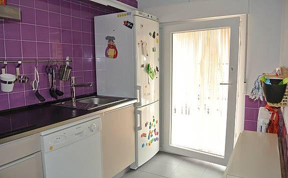 Apartamento de 2 habitaciones en Estacion de el espinar