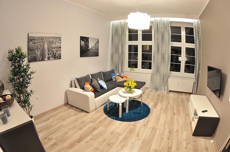 Long Street Apartment