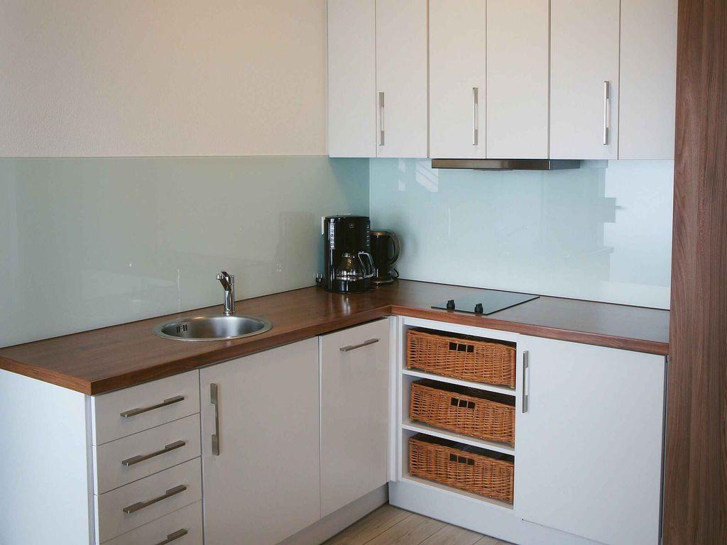 Apartamento No. 1, 38m², 1 habitación, max. 2 personas