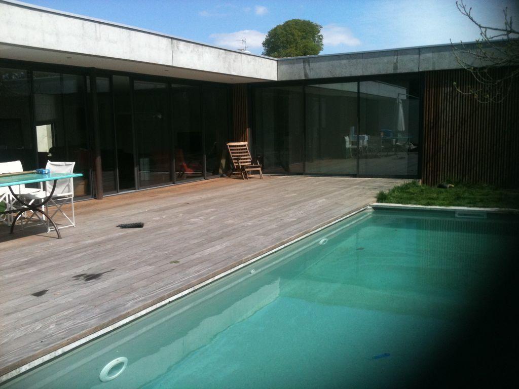 Alojamiento de 180 m² en Cugnaux