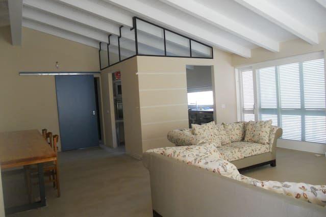 Residencia hogareña en La maddalena