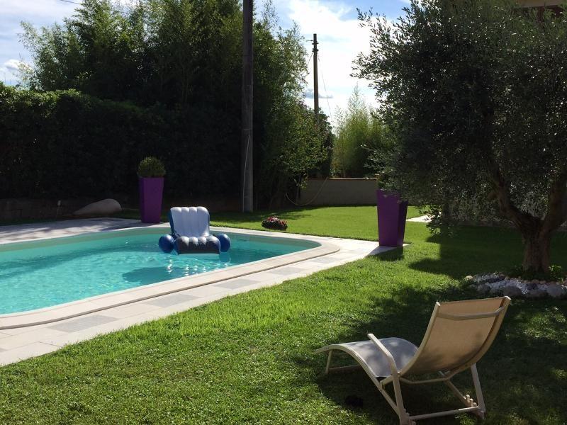 Fiordisole, Amapola Toscana Holiday Pool