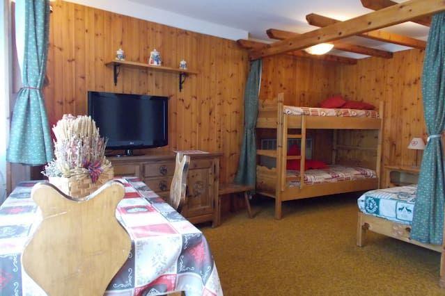 Vivienda para 4 personas en Breuil-cervinia