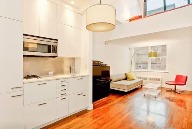 Modern Loft on Gramercy Park North