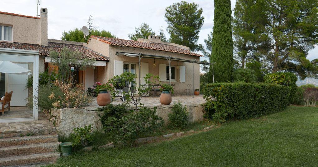 Vivienda de 4 habitaciones en Aubagne