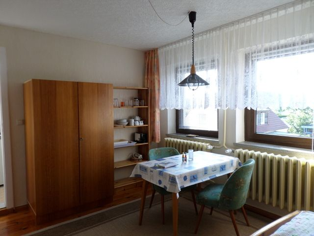 Holiday rental with parking included in Ückeritz