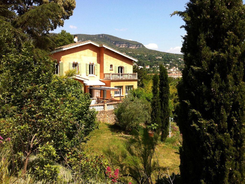 Residencia para 6 huéspedes de 3 habitaciones