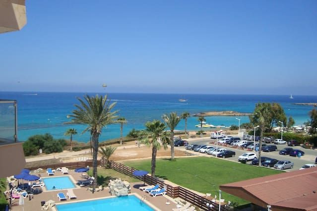 Fig Tree Bay Apartment 401