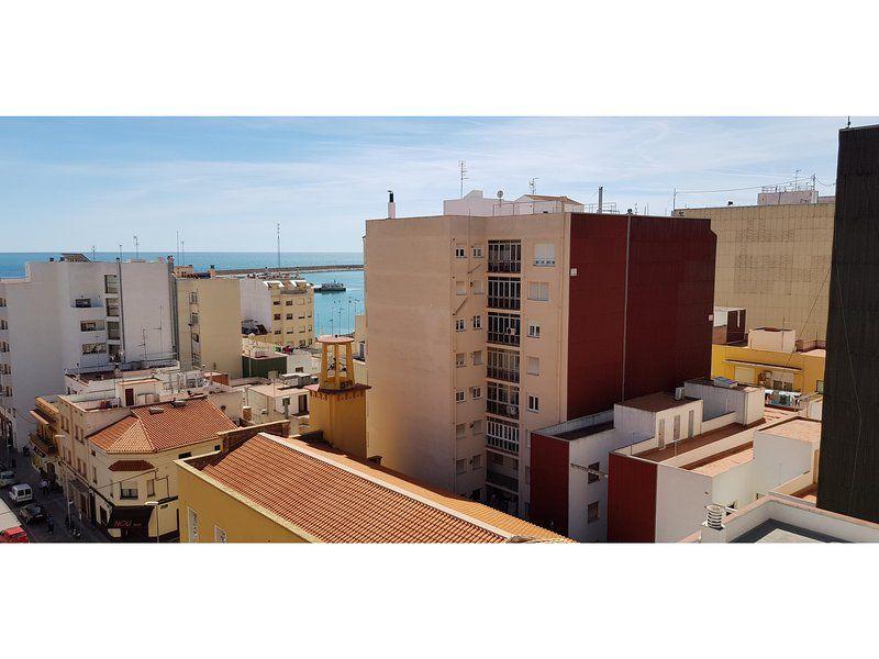 Apartment mit 1 Zimmer in Vinaros