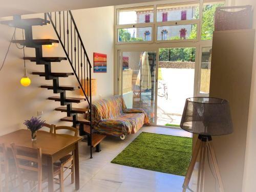Apartamento de 1 habitación en Lavagna