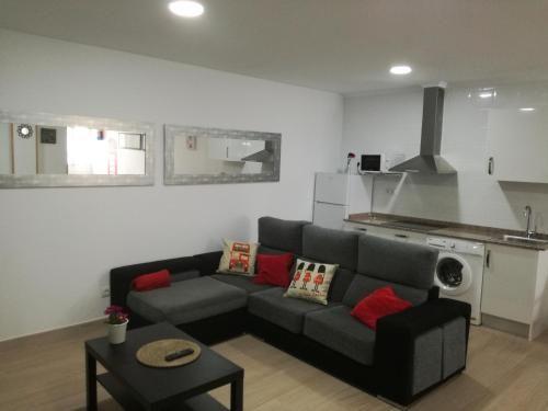 Familial logement avec 3 chambres