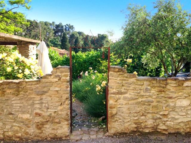 Superb Manor House near Carcassonne