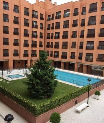Attractif logement avec 1 chambre