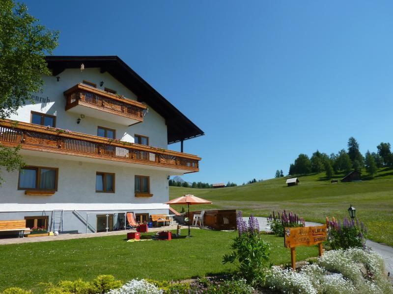 Haus Wiesenruh-3 bedr. + sauna
