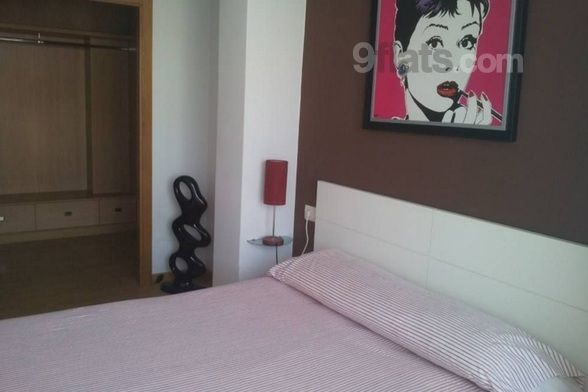 Precioso apartamento para 5 huéspedes en La coruña
