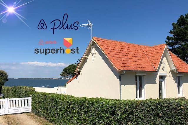 Alojamiento para 5 personas en La plaine-sur-mer
