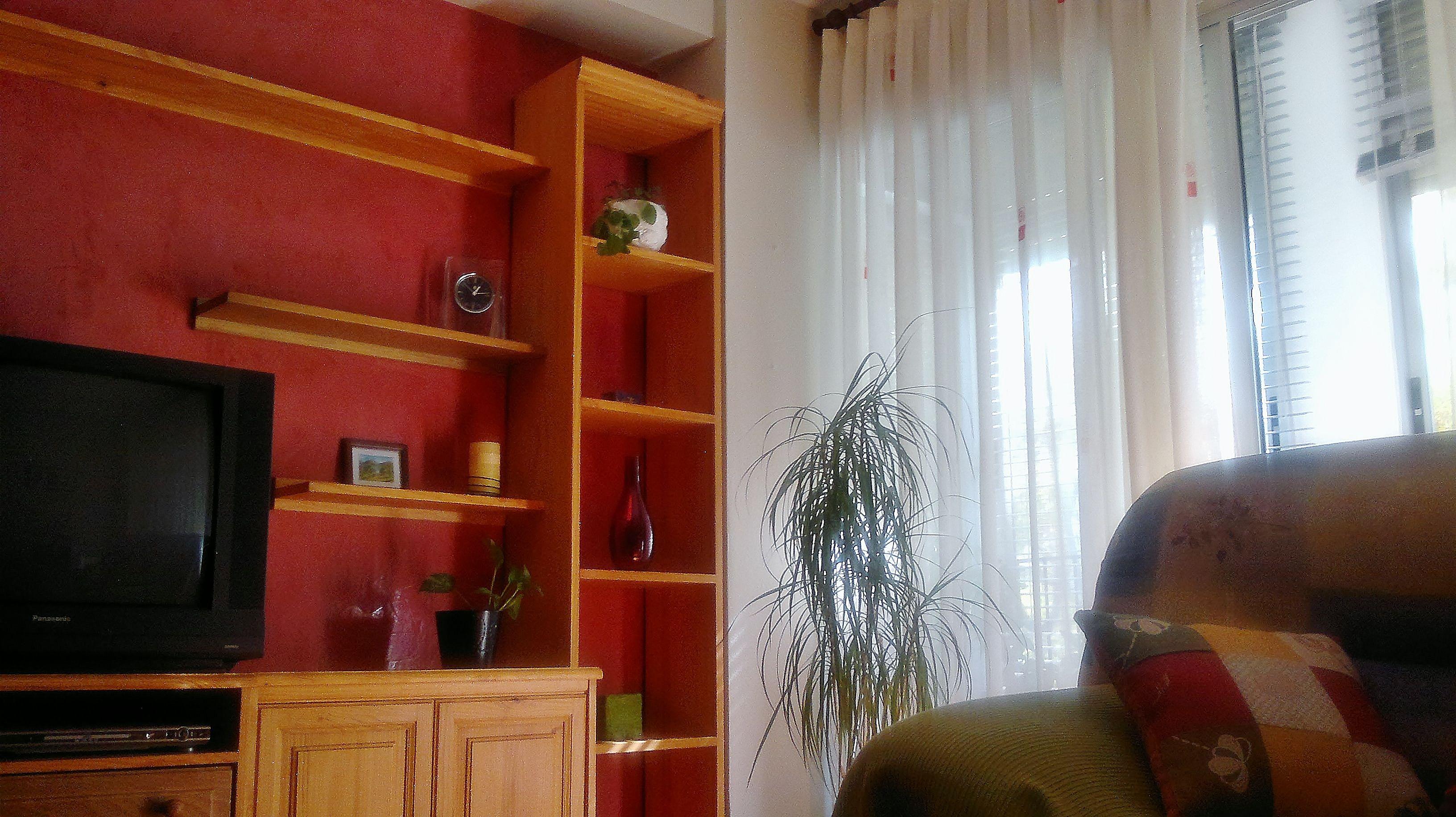 Apartamento con  Balcón en Cuenca