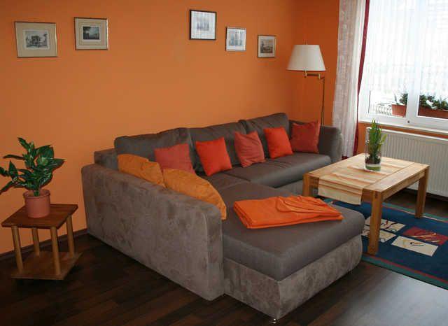 Appartement de 90 m² à 2 chambres