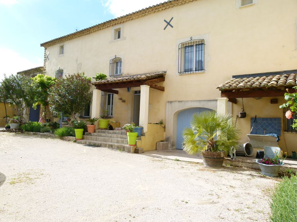 Alojamiento de 92 m² en Drôme