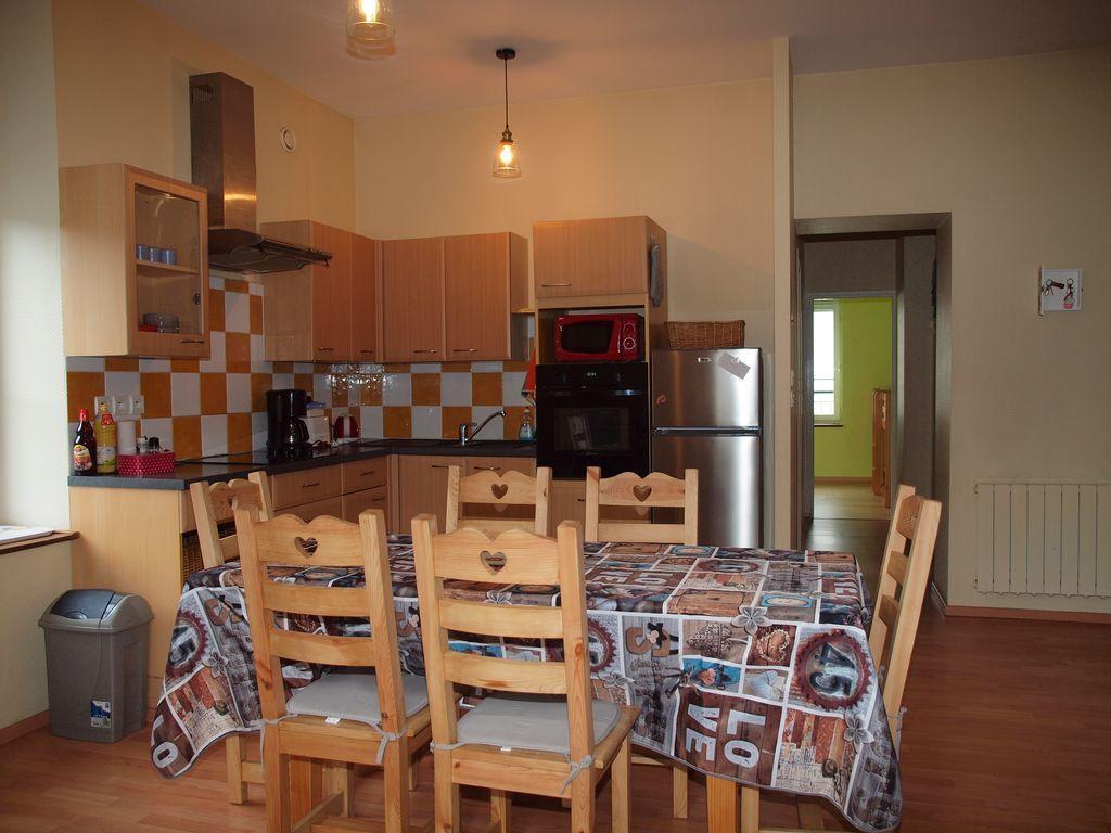 Estupendo apartamento de 64 m²