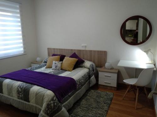 Apartamento con wi-fi en Ponferrada