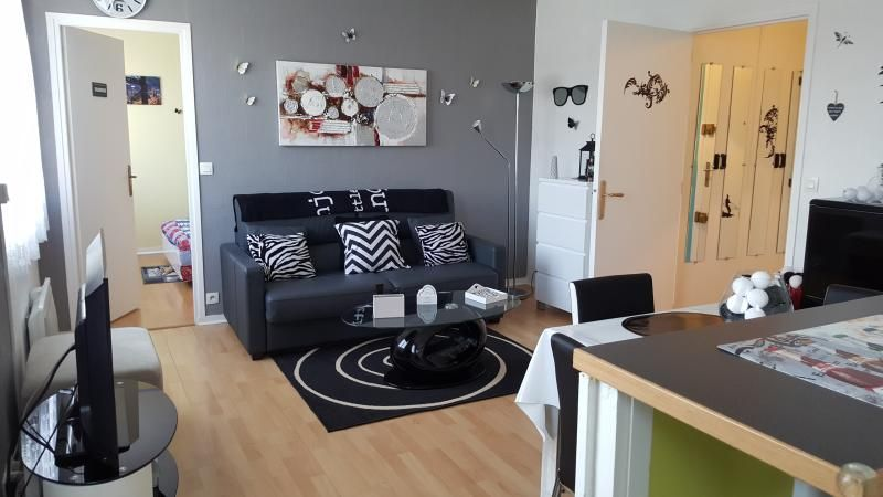 Vivienda en Lille para 3 huéspedes