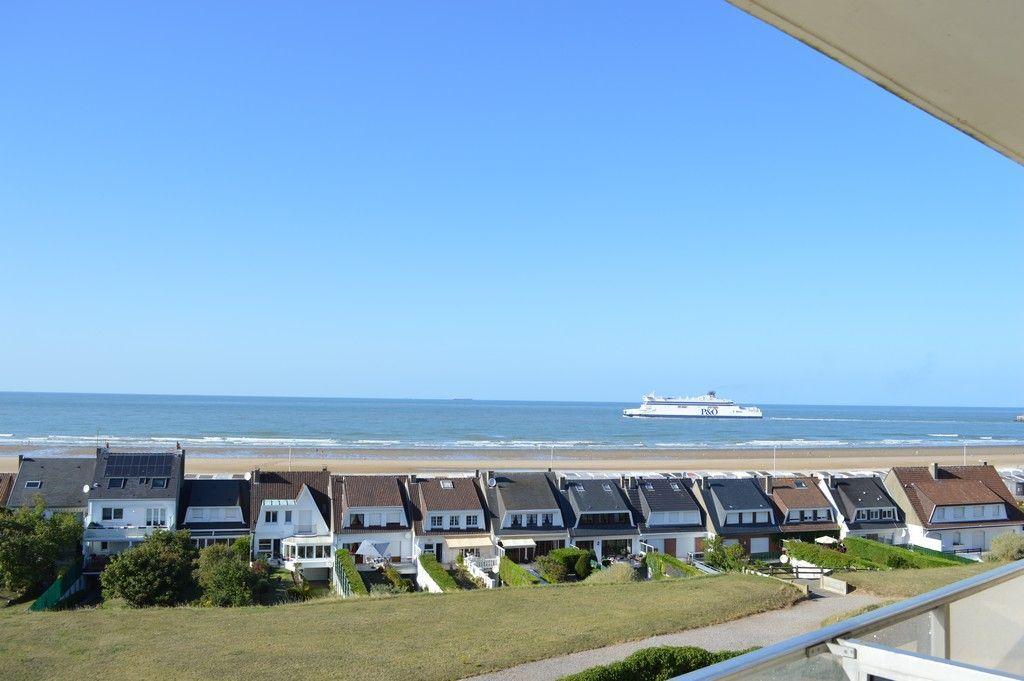 Ferienunterkunft für 2 Personen mit Balkon
