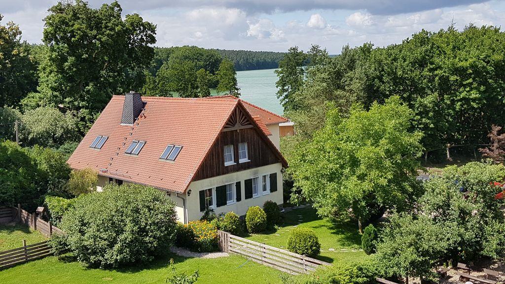 Residencia de 165 m² en Brandenburg