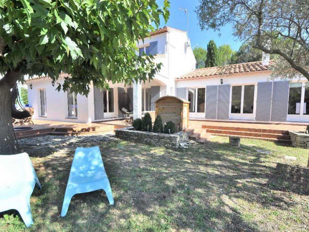 Residencia de 180 m² en Castelnau le lez