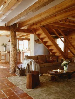 Alojamiento familiar en Ortigosa del monte