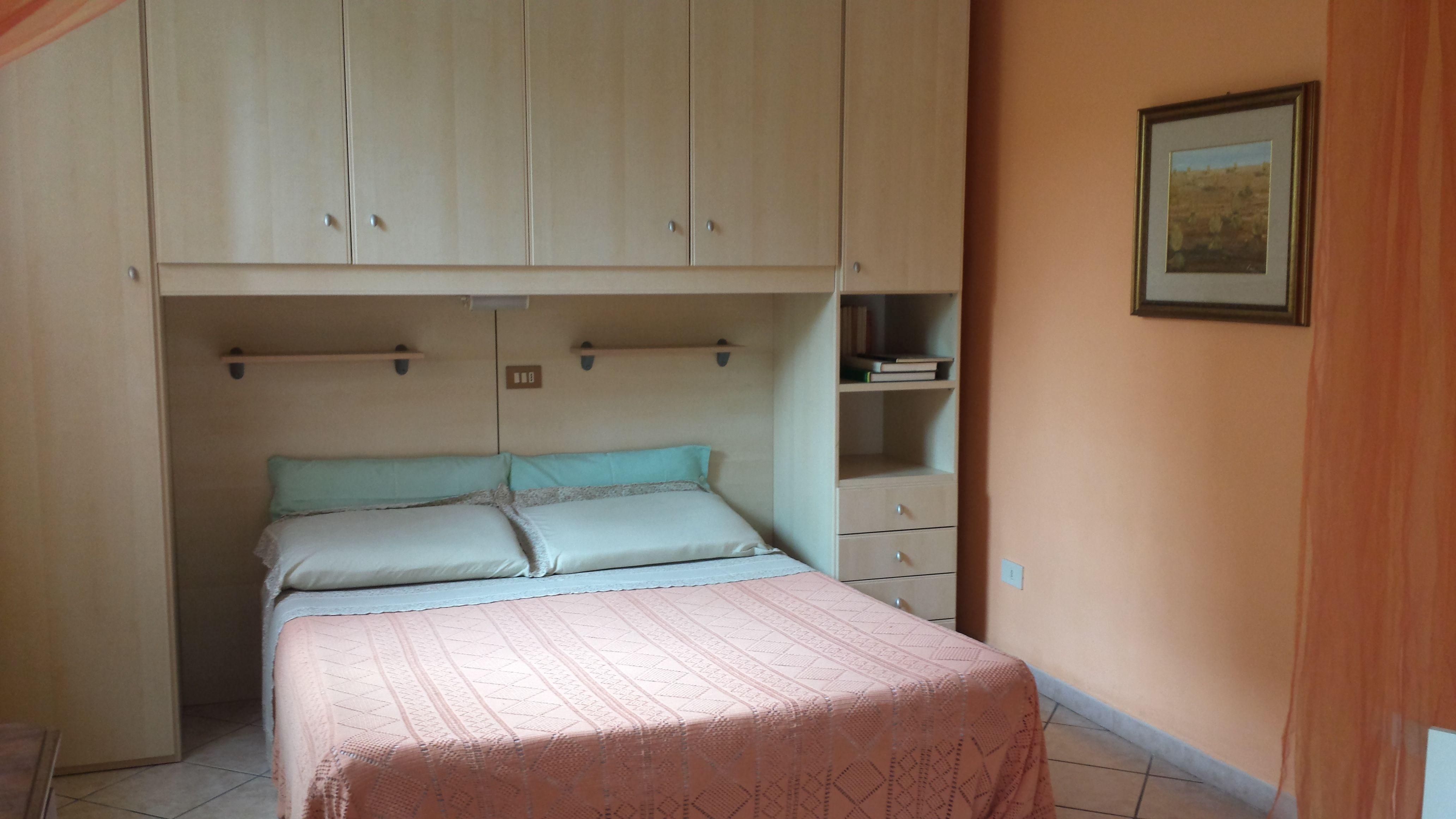 Apartamento céntrico en Bolonia para 3 personas