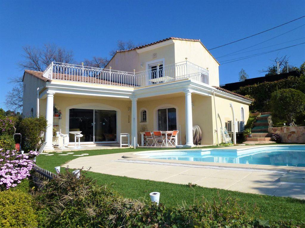 Casa equipada de 130 m²
