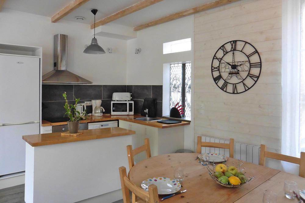 Residencia en St valery en caux con wi-fi