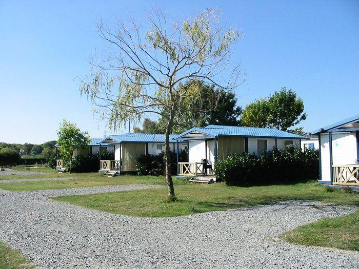 Residencia de 20 m² en Saujon