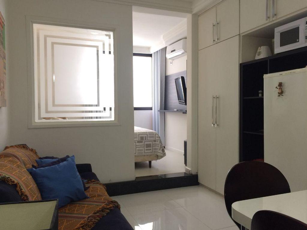 Panorámica vivienda en São paulo