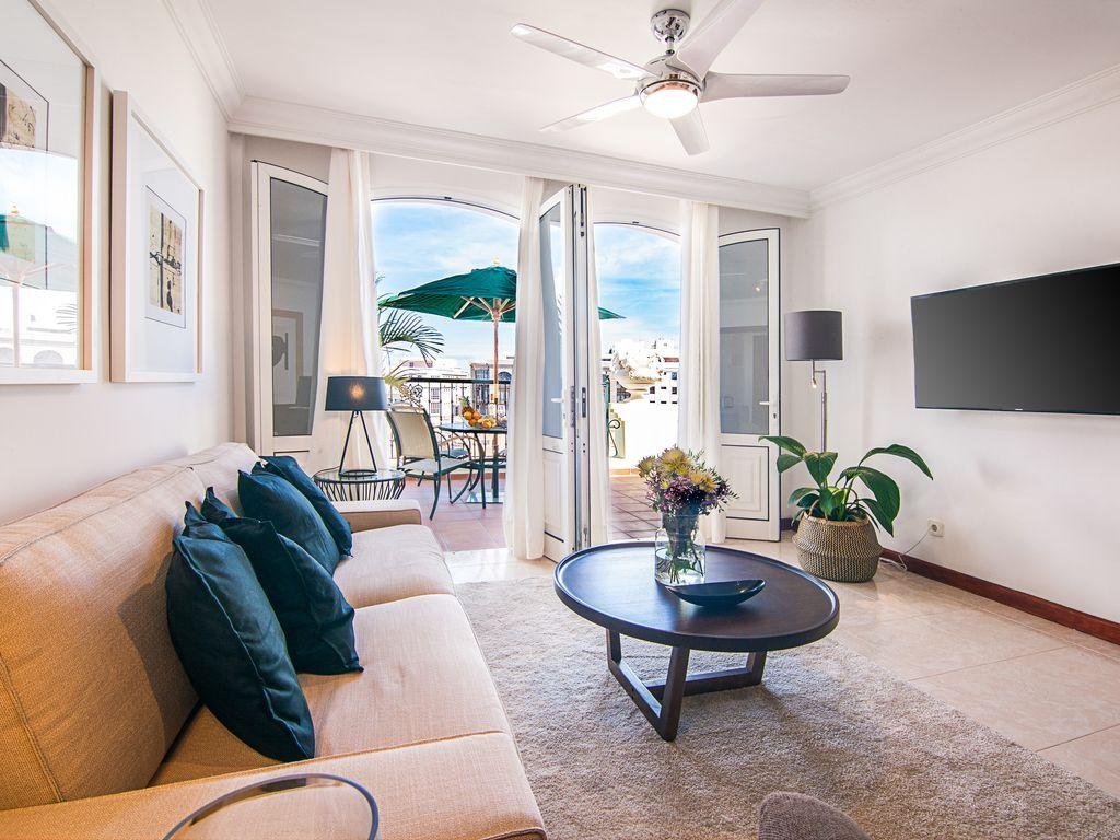 Apartamento de 3 habitaciones en Arrecife