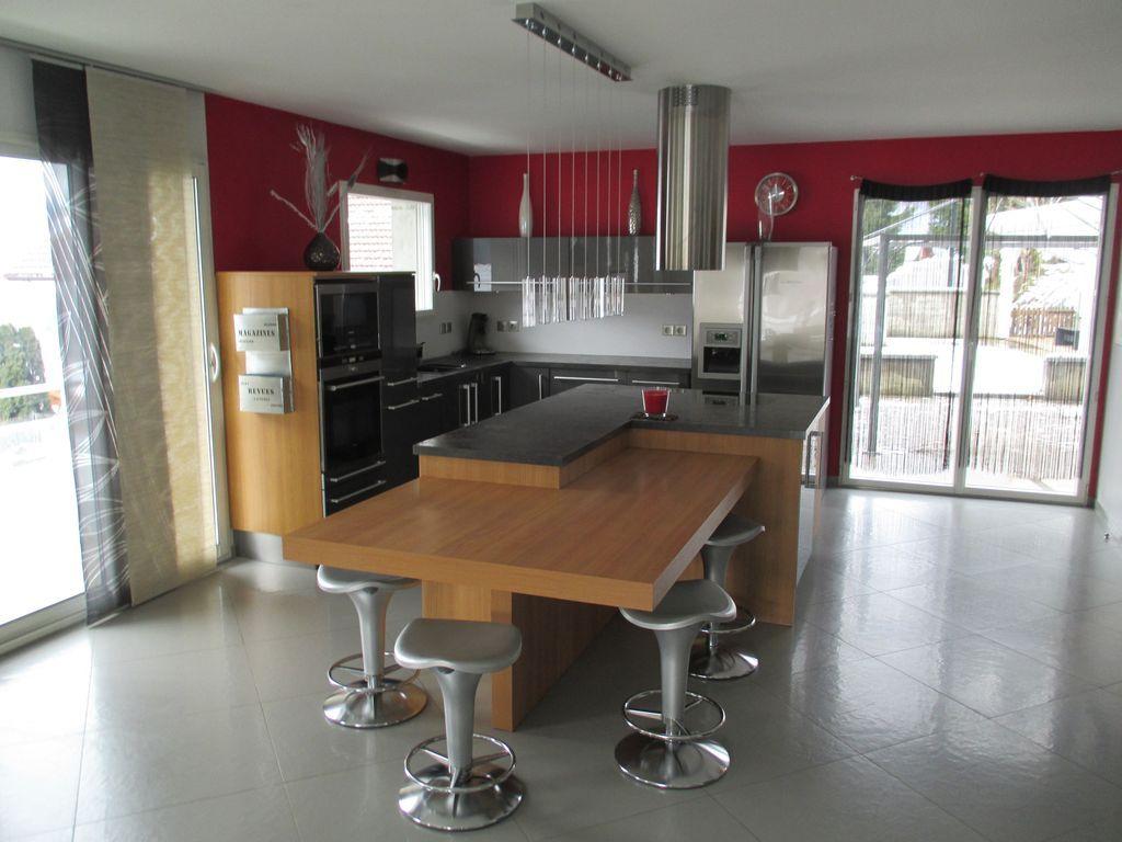 Residencia de 3 habitaciones en La balme-de-thuy