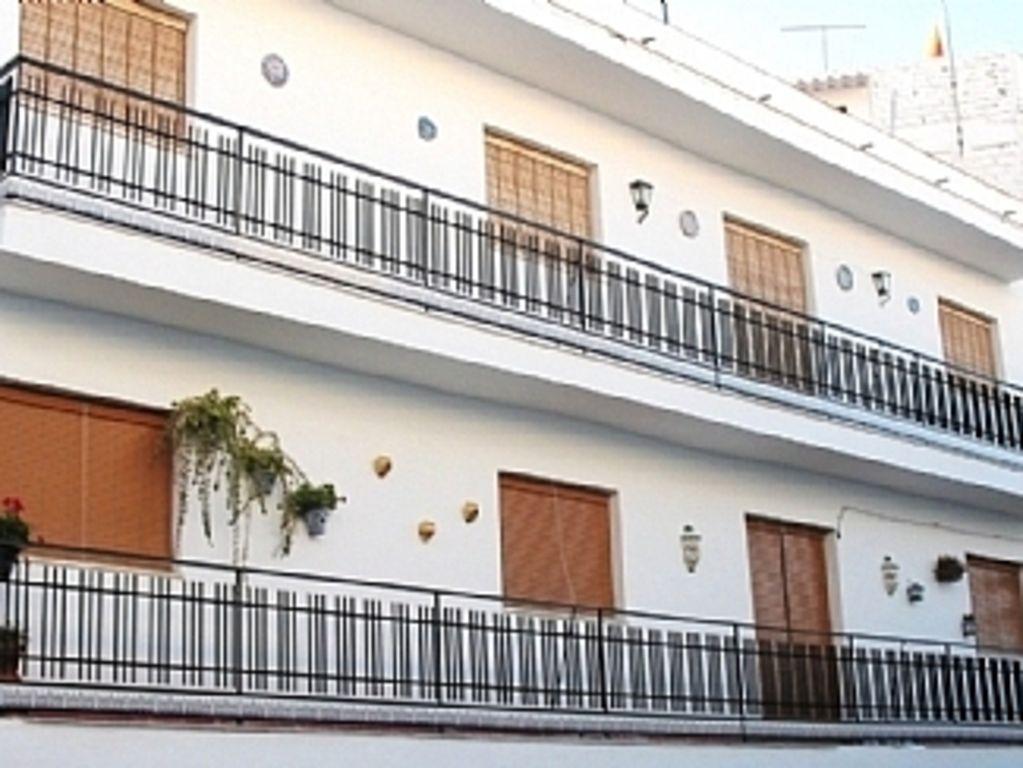 Apartamento en Salobreña para 6