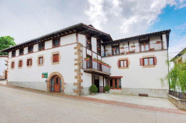 Alojamiento provisto en Ultzama