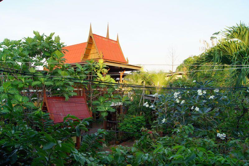 Vivienda en Bangkok de 2 habitaciones