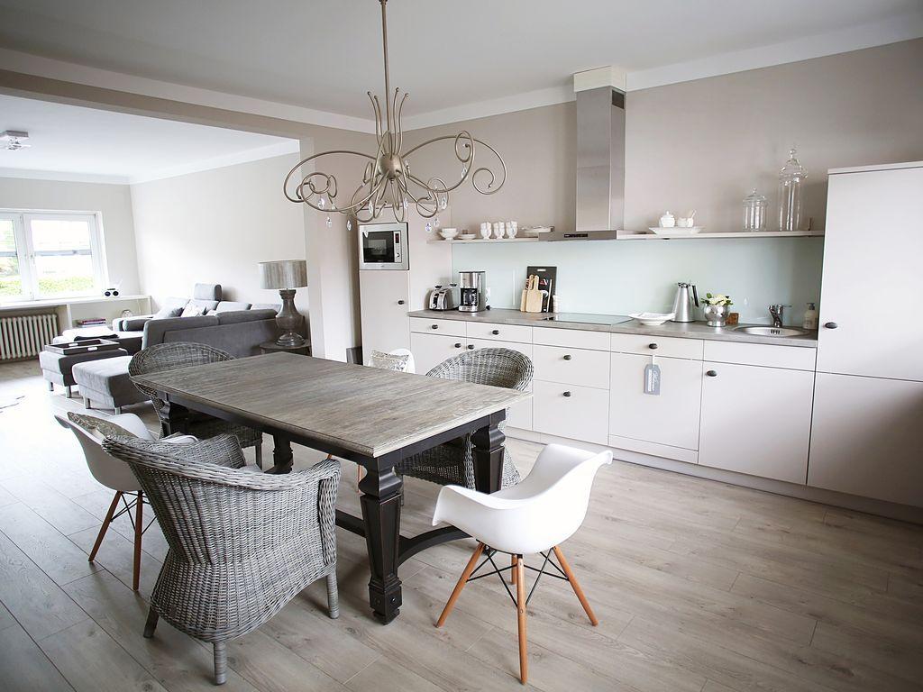 Chalet auf 92 m² mit 2 Zimmern