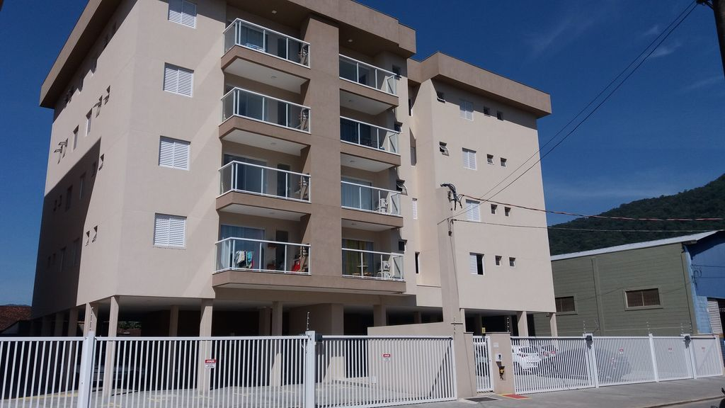 Appartement de 65 m² à Perequê-acu