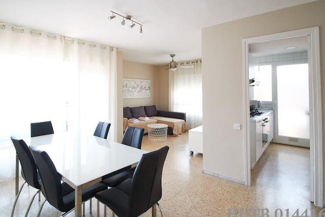 Alojamiento de 1 habitación en Sabadell