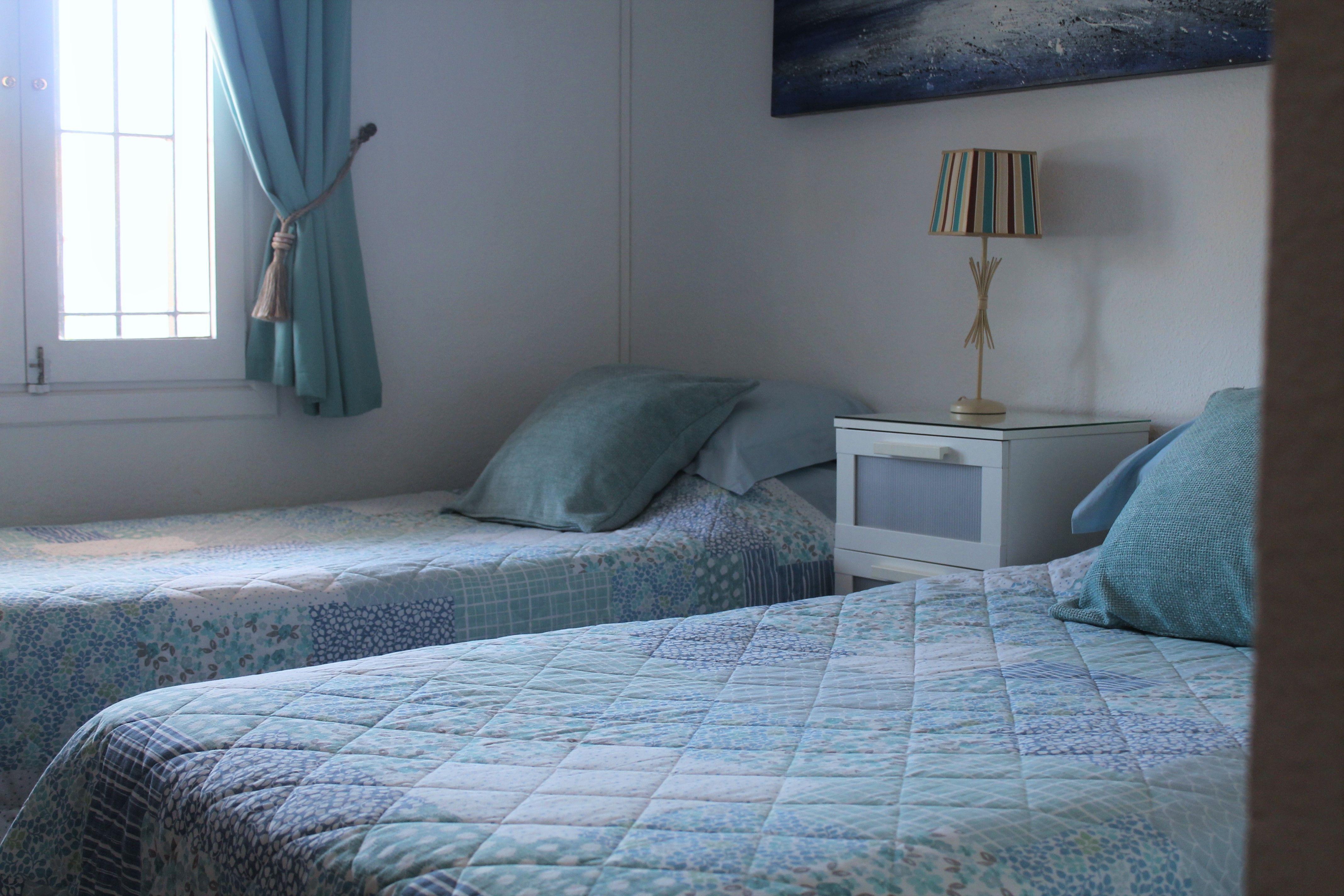 Vivienda en Almeria de 3 habitaciones